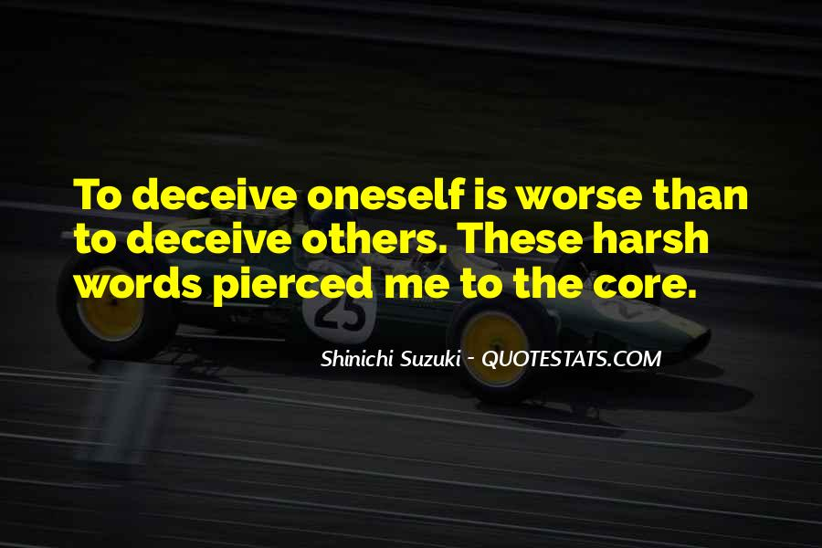 Shinichi Suzuki Quotes #1055380