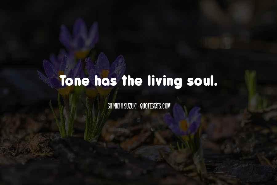 Shinichi Suzuki Quotes #1346747