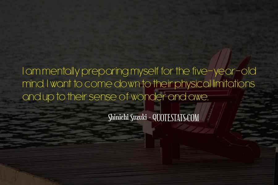Shinichi Suzuki Quotes #490578