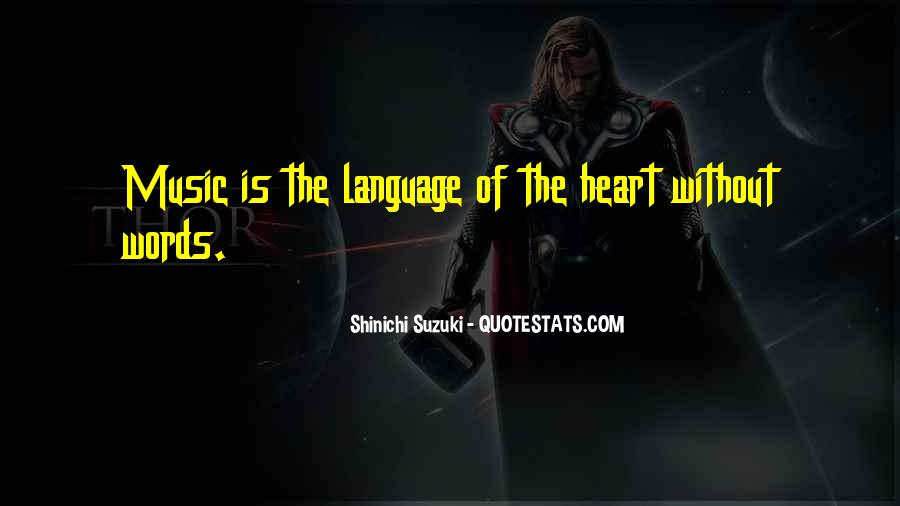 Shinichi Suzuki Quotes #524184