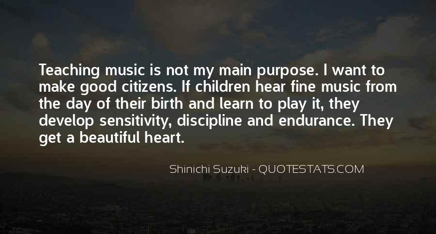 Shinichi Suzuki Quotes #690879