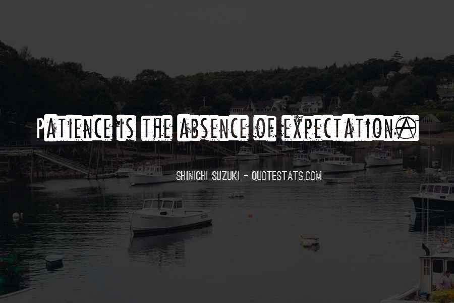 Shinichi Suzuki Quotes #841087