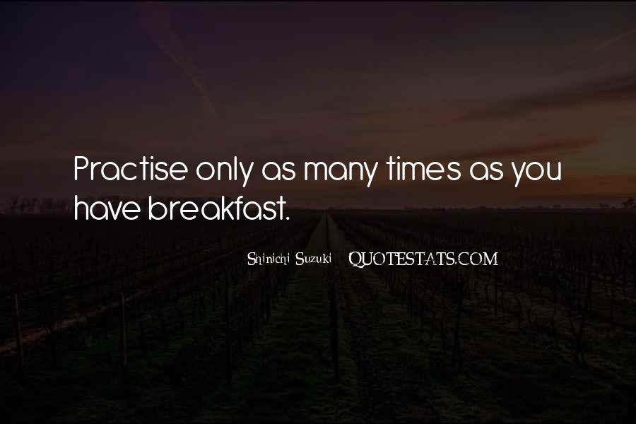 Shinichi Suzuki Quotes #915079