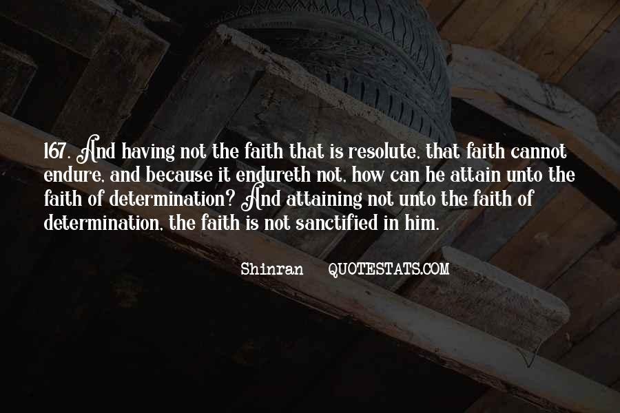 Shinran Quotes #1731532