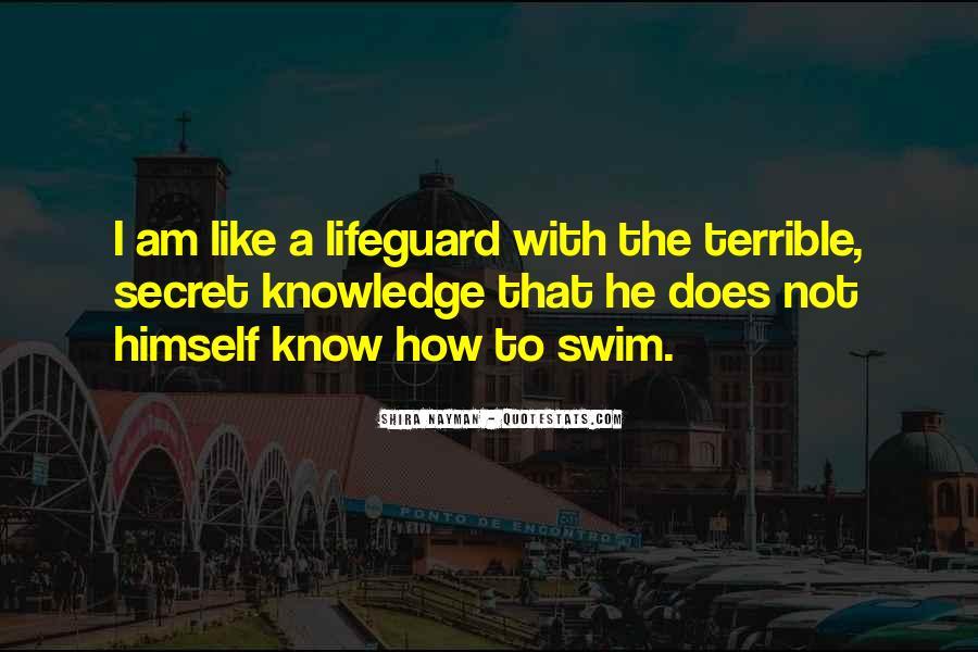 Shira Nayman Quotes #1751616