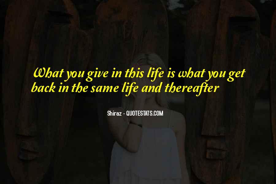 Shiraz Quotes #1059112