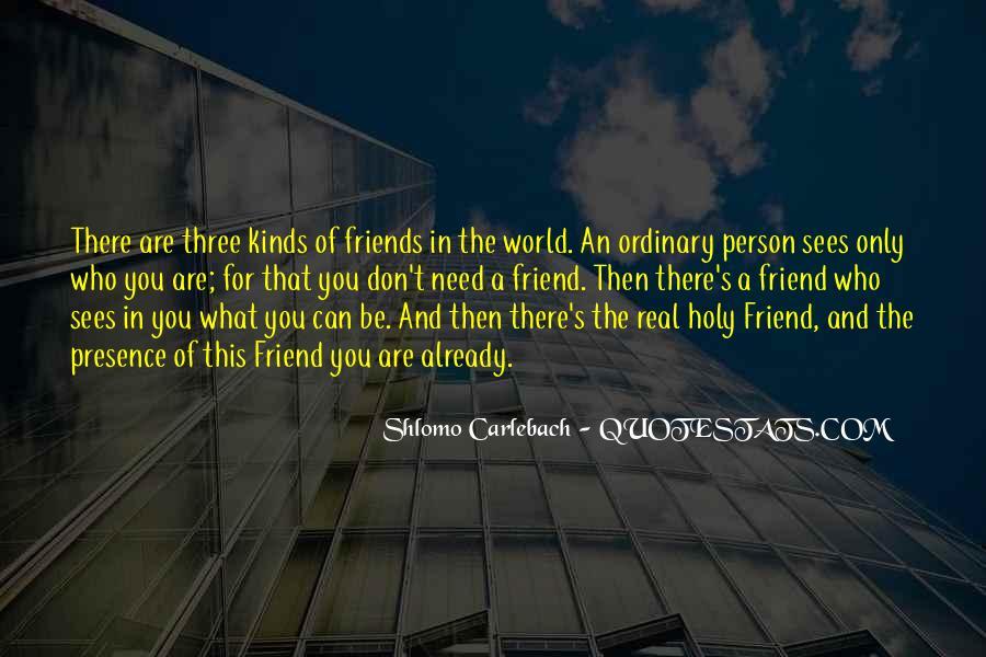 Shlomo Carlebach Quotes #1640530