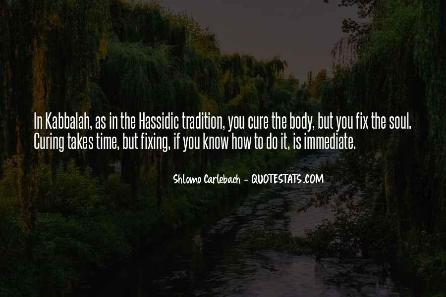 Shlomo Carlebach Quotes #1806975