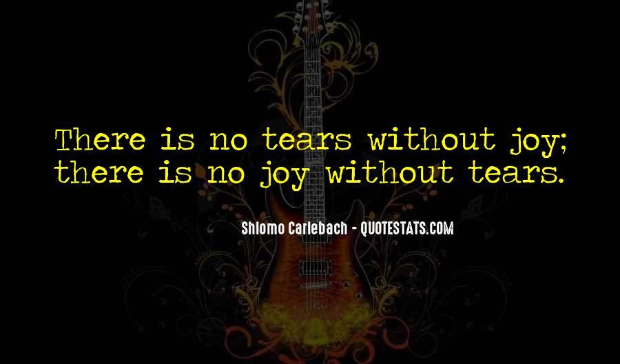 Shlomo Carlebach Quotes #586794