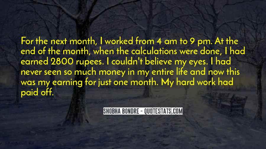 Shobha Bondre Quotes #1082404