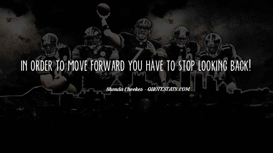 Shonda Cheekes Quotes #1067046