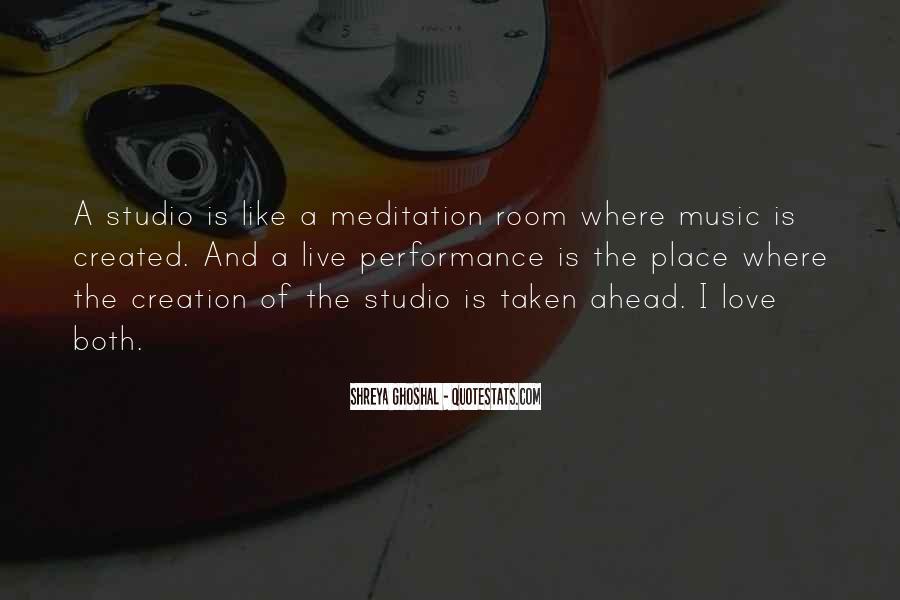 Shreya Ghoshal Quotes #1184642