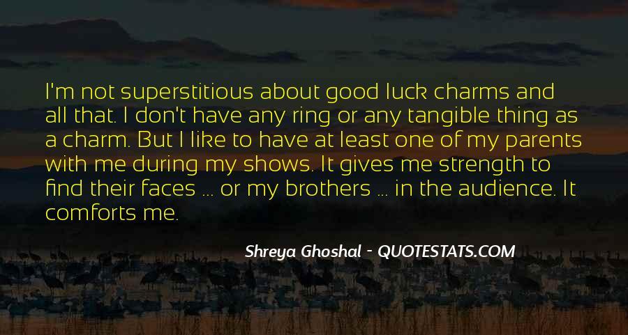 Shreya Ghoshal Quotes #1234537
