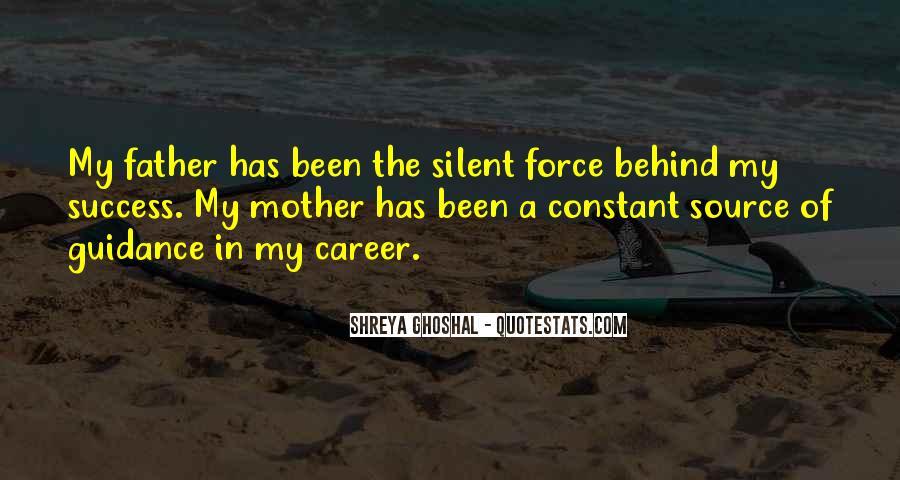Shreya Ghoshal Quotes #484527
