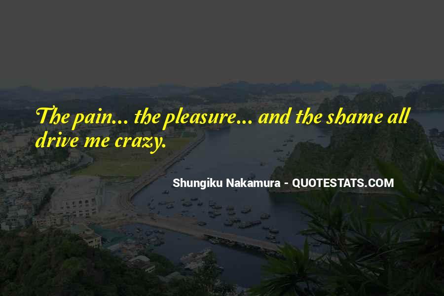 Shungiku Nakamura Quotes #1083140