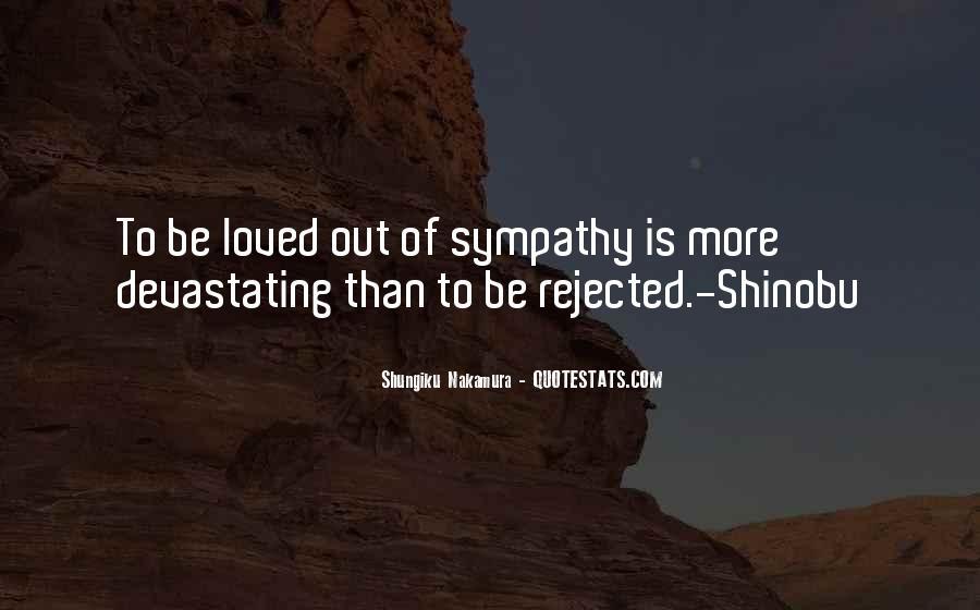 Shungiku Nakamura Quotes #856707
