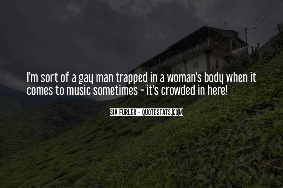 Sia Furler Quotes #1697940