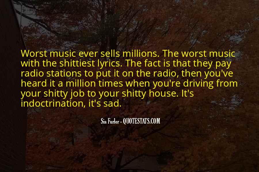 Sia Furler Quotes #439825