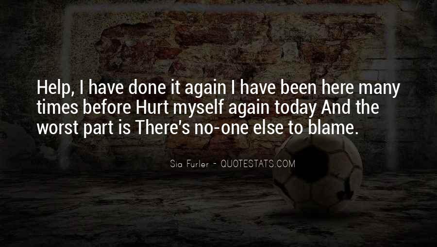 Sia Furler Quotes #513036