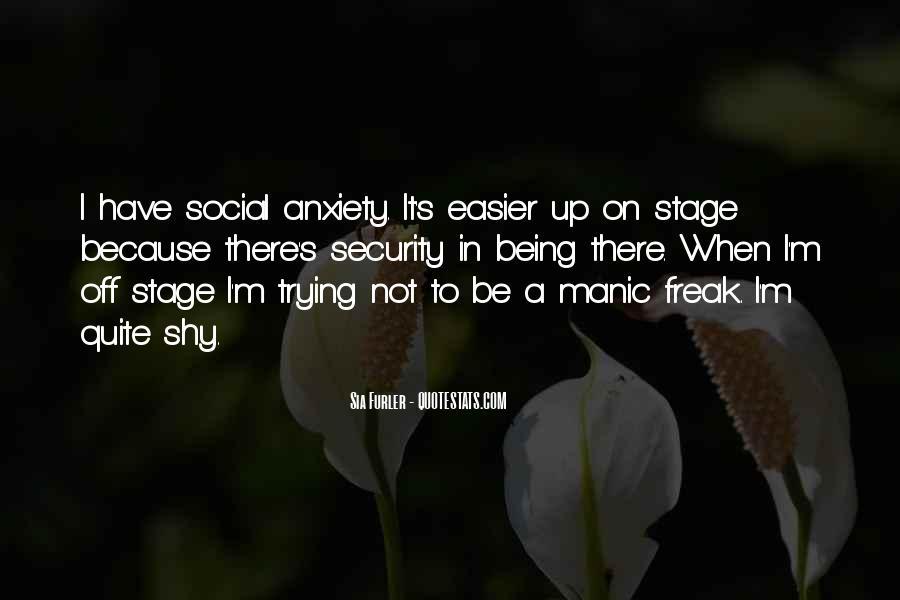 Sia Furler Quotes #815498