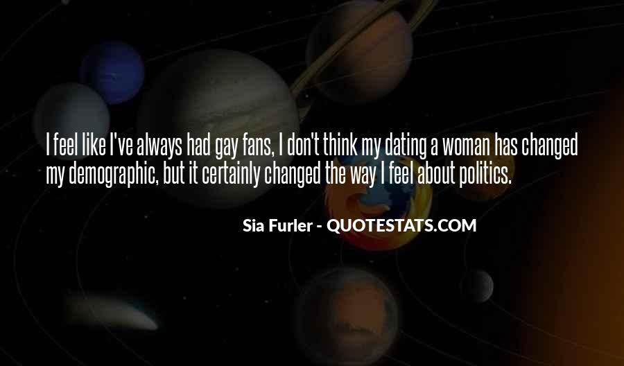 Sia Furler Quotes #936278