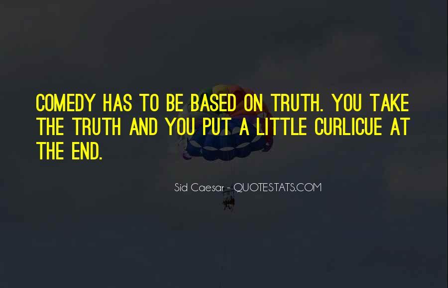 Sid Caesar Quotes #1534065