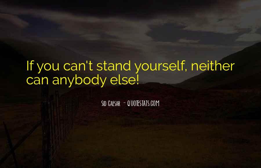Sid Caesar Quotes #1609317