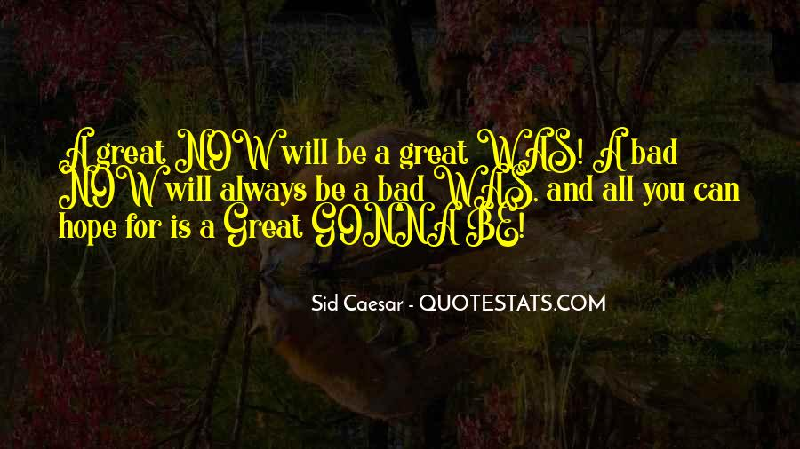 Sid Caesar Quotes #226923