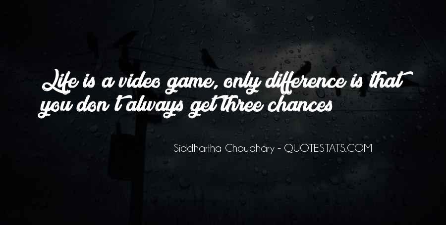 Siddhartha Choudhary Quotes #1070178