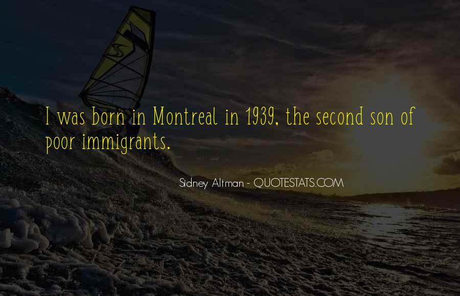 Sidney Altman Quotes #1490644