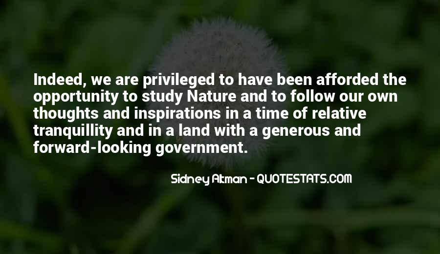 Sidney Altman Quotes #1803109