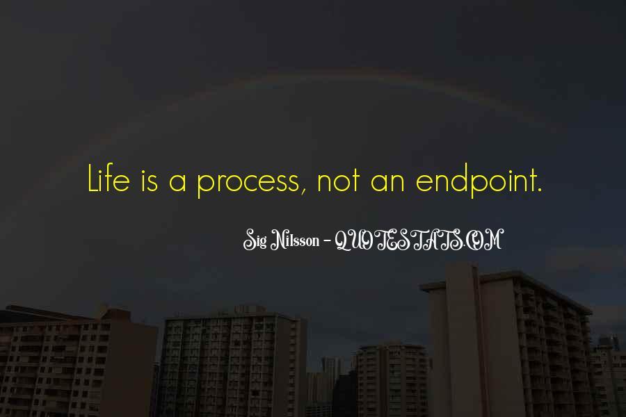 Sig Nilsson Quotes #775157