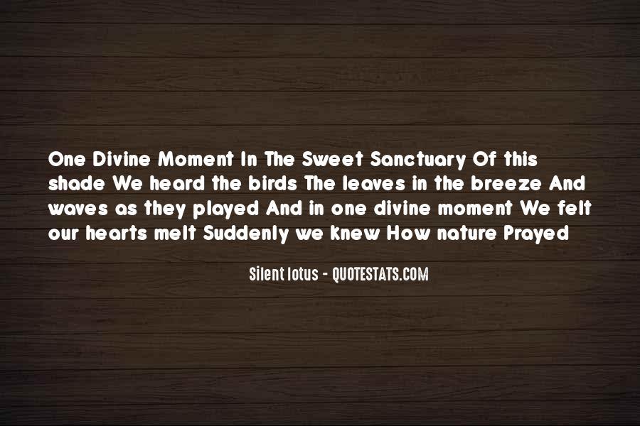 Silent Lotus Quotes #1660526