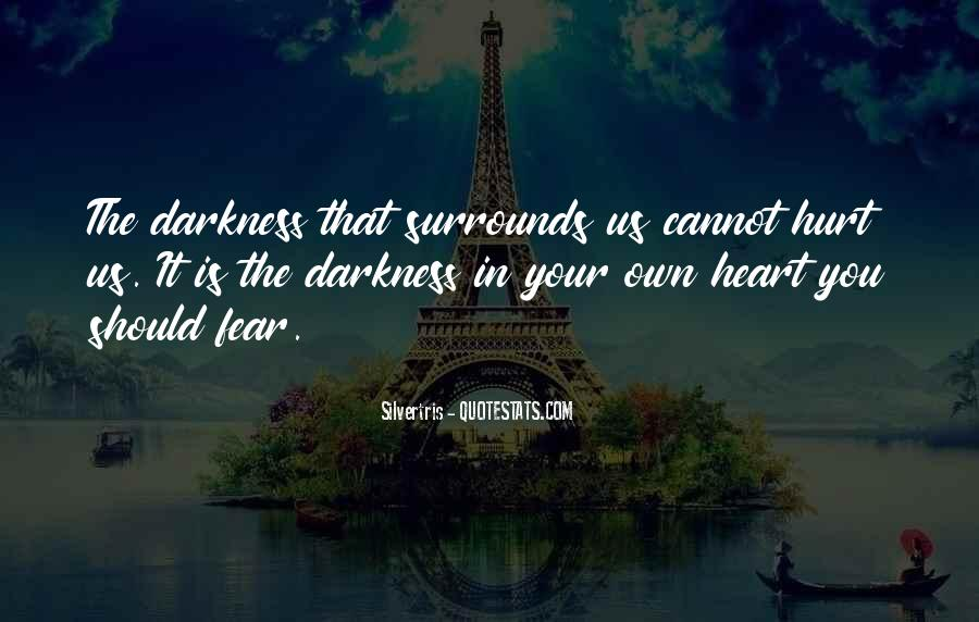 Silvertris Quotes #1027403