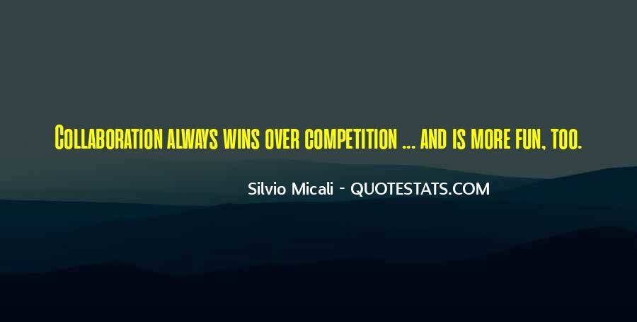 Silvio Micali Quotes #1460781