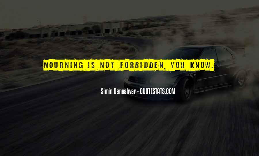 Simin Daneshvar Quotes #1415409