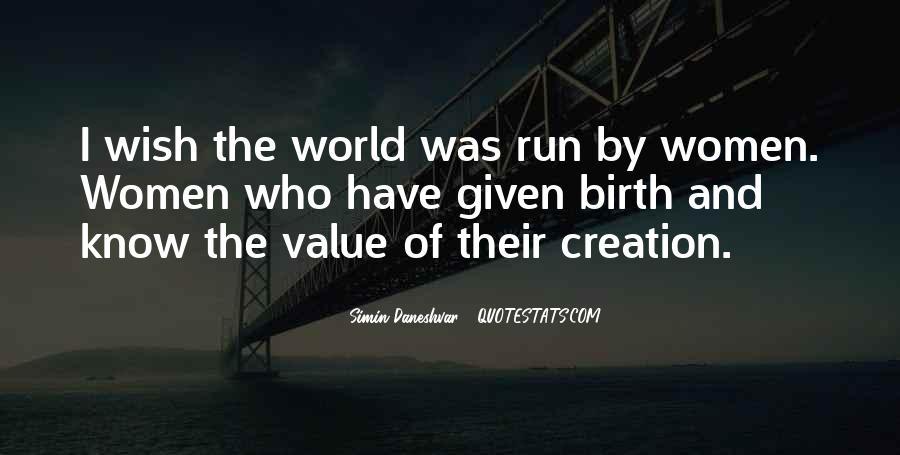 Simin Daneshvar Quotes #434578