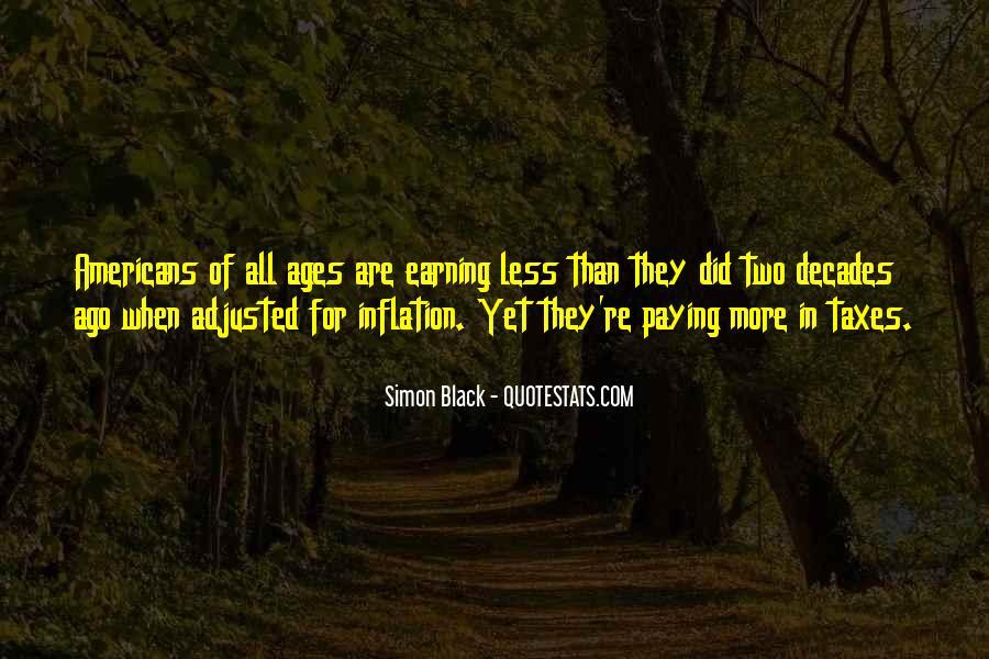 Simon Black Quotes #1079814
