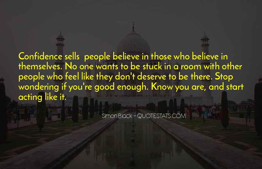 Simon Black Quotes #1710702