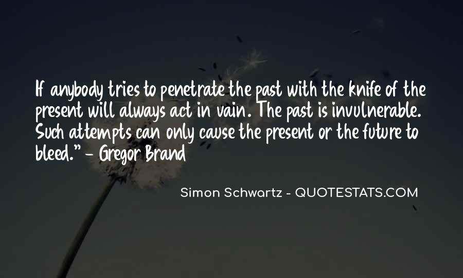 Simon Schwartz Quotes #1835375