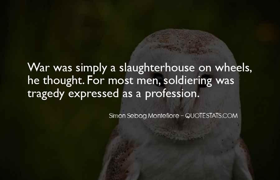 Simon Sebag Montefiore Quotes #1047698