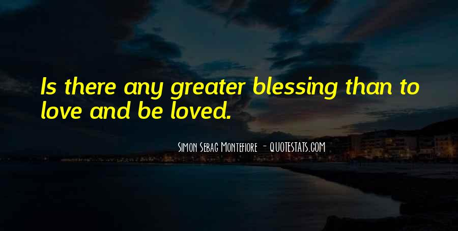 Simon Sebag Montefiore Quotes #1295049