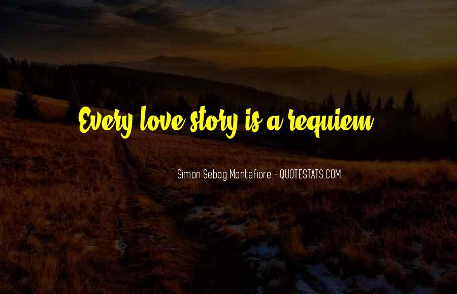 Simon Sebag Montefiore Quotes #1755585