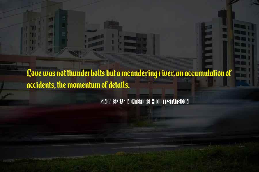 Simon Sebag Montefiore Quotes #592133