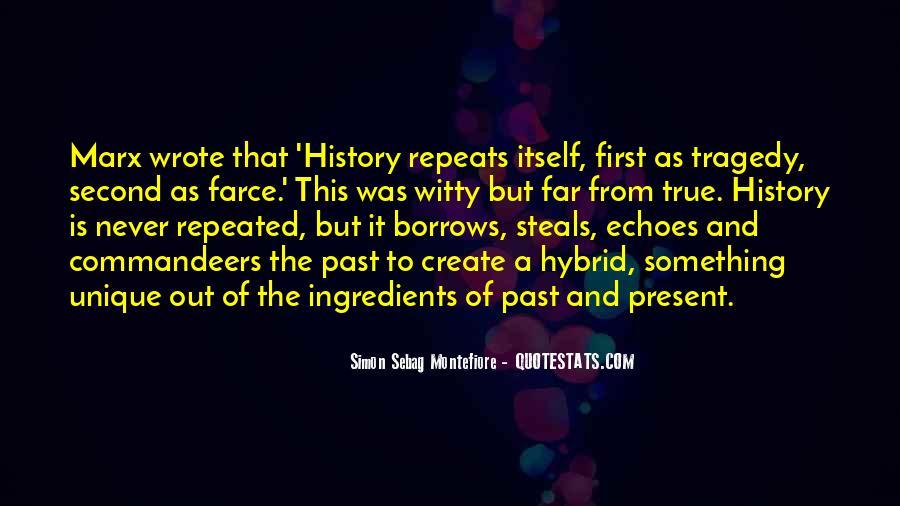 Simon Sebag Montefiore Quotes #805039