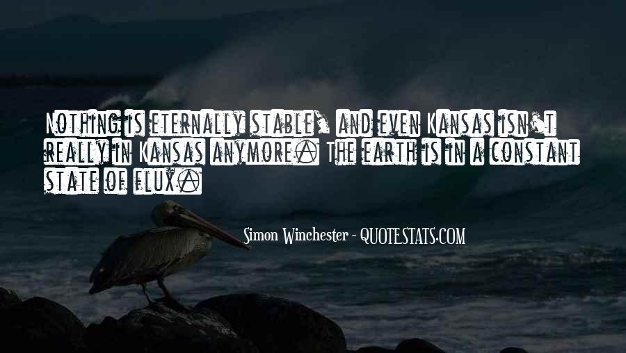 Simon Winchester Quotes #1455962