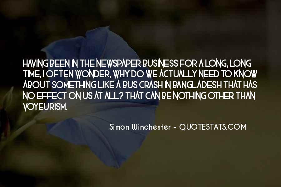 Simon Winchester Quotes #1489882