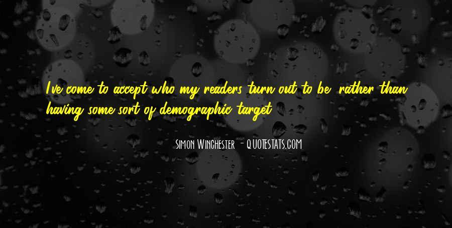 Simon Winchester Quotes #1533837