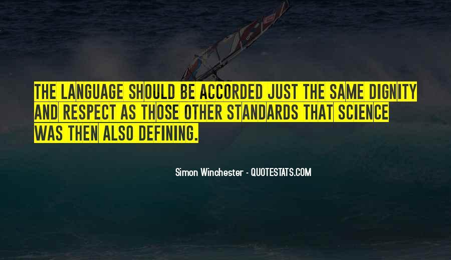 Simon Winchester Quotes #607637