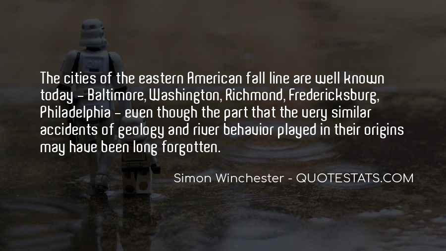 Simon Winchester Quotes #80778